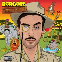 Purchase Borgore - Wild Out (EP)