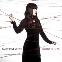 Purchase Emily Jane White - Blood / Lines