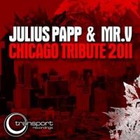 Purchase Julius Papp & Mr. V - Chicago Tribute 2011