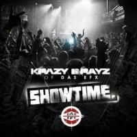 Purchase Krazy Drayz - Showtime