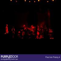 Purchase Five Iron Frenzy - Purple Door