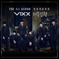 Purchase VIXX - Voodoo