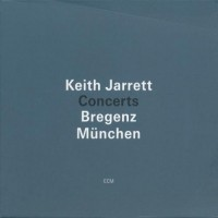 Purchase Keith Jarrett - Concerts: Bregenz (Reissue 2013) CD1