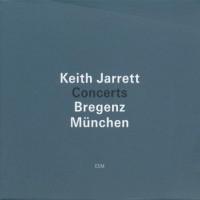 Purchase Keith Jarrett - Concerts: Munchen II (Reissue 2013) CD3