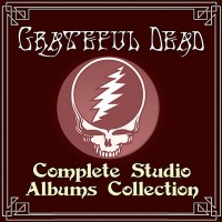 Purchase The Grateful Dead - Complete Studio Albums Collection (Built To Last) CD13