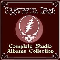 Purchase The Grateful Dead - Complete Studio Albums Collection (Workingman's Dead) CD5