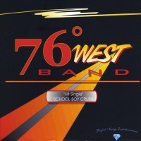 Purchase 76 Degrees West Band - 76 Degrees West