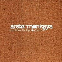 Purchase Arctic Monkeys - Leave Before The Lights Come On