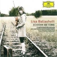 Purchase Lisa Batiashvili - Echoes Of Time