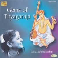 Purchase M.S. Subbulakshmi - Gems Of Thyagaraja 1