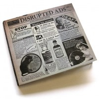 Purchase Oh No - Disrupted Ads