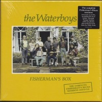 Purchase The Waterboys - Fisherman's Box CD5