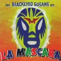Purchase The Blackeyed Susans - La Mascara (EP)