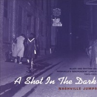 Purchase VA - A Shot In The Dark: Nashville Jumps CD3