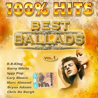 Purchase VA - 100% Hits: Best Ballads Vol. 1 2006