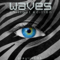 Purchase VA - Waves: Playlist 01 (Chillout Edition) CD2