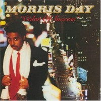 Purchase Morris Day - Color Of Success (Vinyl)