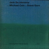 Purchase Jack DeJohnette - Dancing With Nature Spirits