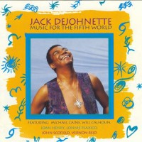 Purchase Jack DeJohnette - Music For The Fifth World