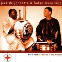 Purchase Jack DeJohnette - Music From The Hearts Of The Masters