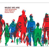 Purchase Jack DeJohnette - Music We Are