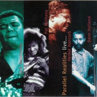 Purchase Jack DeJohnette - Parallel Realities: Live CD1