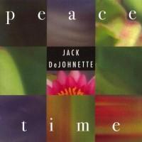 Purchase Jack DeJohnette - Peace Time (CDS)