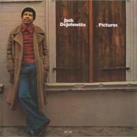 Purchase Jack DeJohnette - Pictures (Vinyl)