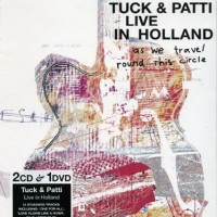 Purchase Tuck & Patti - Live In Holland (Special Edition) CD1