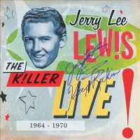 Purchase Jerry Lee Lewis - The Killer Live (1964-1970) CD3