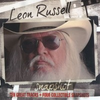 Purchase Leon Russell - Snapshot