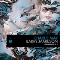 Purchase Charlie May - Homecoming Part 2 (With Barry Jamieson) (CDS)
