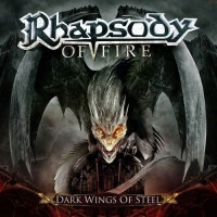 Purchase Rhapsody Of Fire - Dark Wings Of Steel
