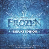 Purchase VA - Frozen (Deluxe Edition) CD1