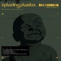 Purchase Xploding Plastix - The Benevolent Volume Lurkings (EP)