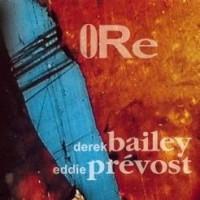 Purchase Derek Bailey - 0Re (With Eddie Prevost)