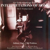 Purchase Mal Waldron - Interpretations Of Monk Vol. 2: Mal Waldron Set (Vinyl) CD2