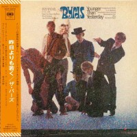 Purchase The Byrds - Younger Than Yesterday (Remastered 2012)