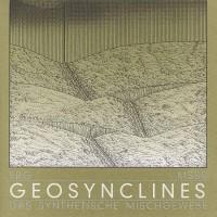 Purchase Das Synthetische Mischgewebe - Geosynclines (With Erg & Msbr)