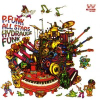 Purchase George Clinton - Hydraulic Funk