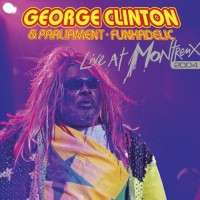 Purchase George Clinton - Live At Montreux