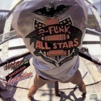 Purchase George Clinton - Urban Dancefloor Guerillas (Vinyl)