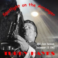 Purchase Tubby Hayes - Spotlight On The Arranger (Vinyl)