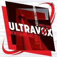 Purchase Ultravox - Moments From Eden (EP)