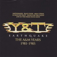 Purchase Y&T - Earthquake: The A&M Years 1981-1985 CD1