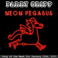 Purchase Parry Gripp - Neon Pegasus (CDS)