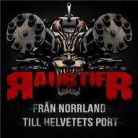 Purchase Raubtier - Från Norrland Till Helvetets Port