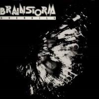 Purchase Brainstorm - Overkill (EP) (Vinyl)