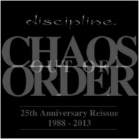 Purchase Discipline - Chaos Out Of Order (Reissue 2013)