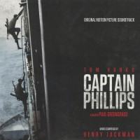 Purchase Henry Jackman - Captain Phillips